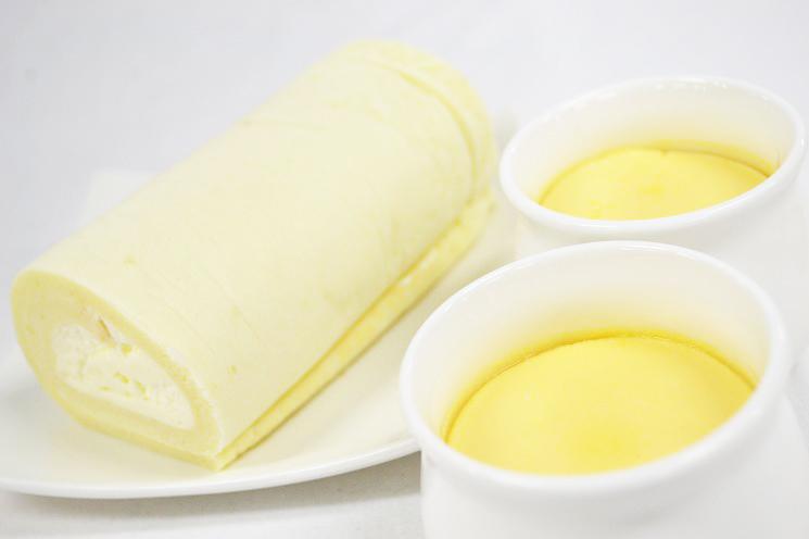 ギフトセット チーズプリン