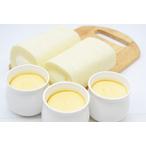 雪のロールと極上のチーズプリン 侘 -WABI-